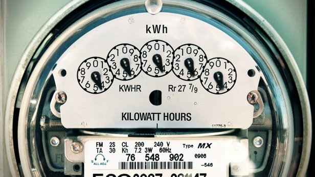 The Average Kilowatts Rates – Electricity